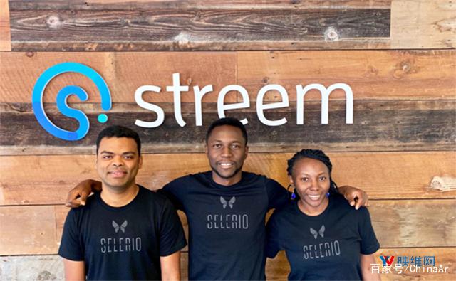 AR协作创企Streem收购剑桥大学创企Selerio AR资讯 第1张