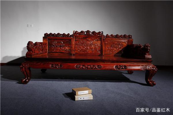 红木家具中的价格差:同样是红木,看着差不多,其实差很多  祥蕴阁红木家具