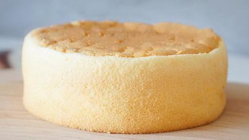 戚风蛋糕的做法及其难点,和海绵蛋糕的区别,看完别再搞错了