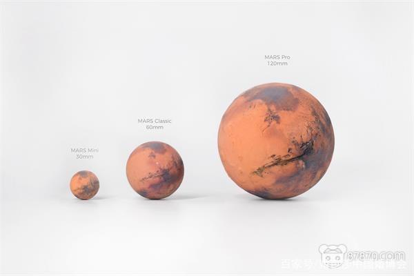 中国AR初创公司AstroReality展示 1:1超精细地球模型 AR资讯 第2张