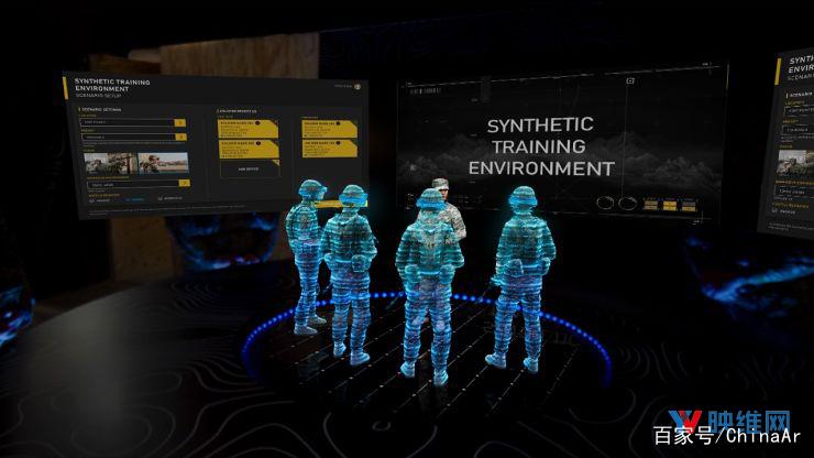 美国军工版HoloLens半年内将实现太阳镜尺寸大小 AR资讯 第2张
