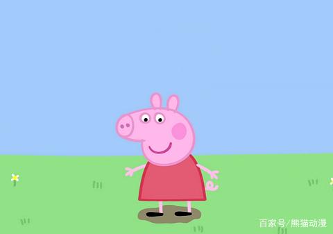 小猪佩奇,家长抵制小猪佩奇的三大理由,看看能说服你吗