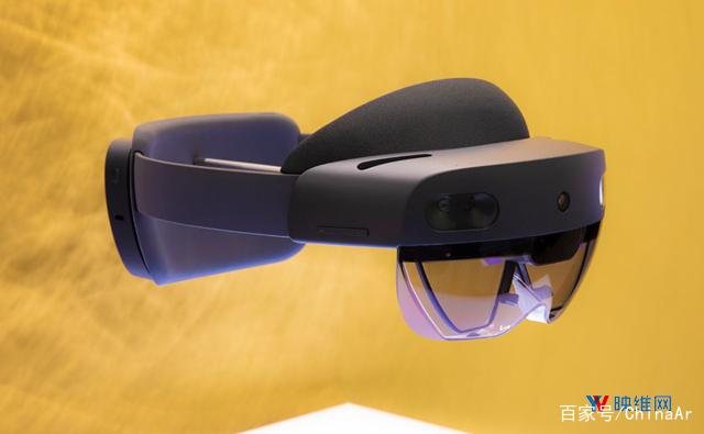 Alex Kipman谈HoloLens 3、消费级产品及终极愿景 AR资讯 第2张