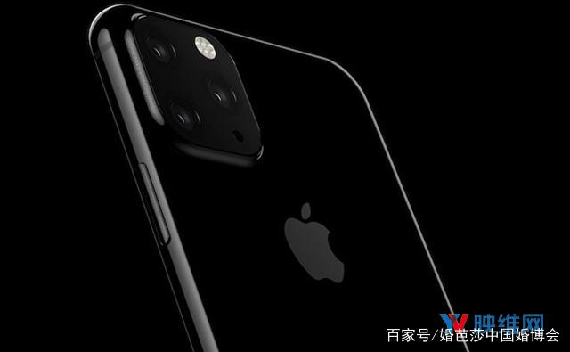 传苹果将推三摄像头iPhone,为AR头显预演