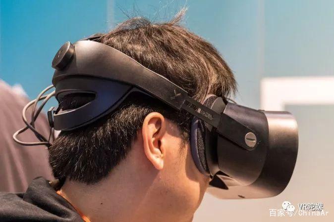 能实现VR与AR之间切换,Varjo头显XR-1评测 AR测评 第3张