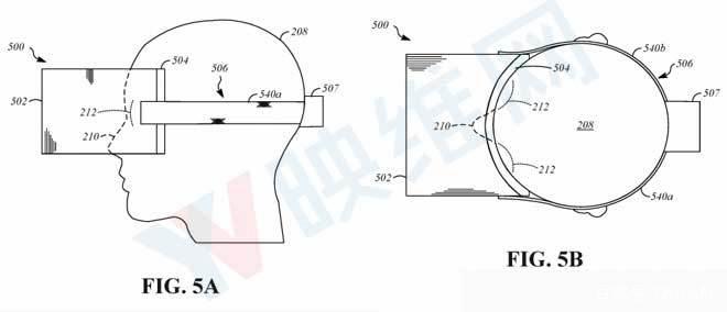 最新专利透露苹果AR穿戴硬件具有散热机制 AR资讯 第1张
