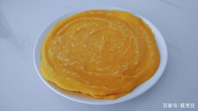 可以当早餐的玉米饼,搭配培根,补充一天的能量