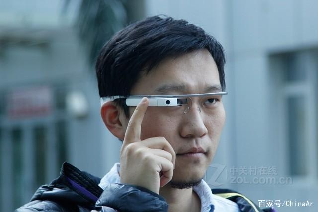 Google Glass折戟在前 vivo AR眼镜会成功? AR资讯 第1张