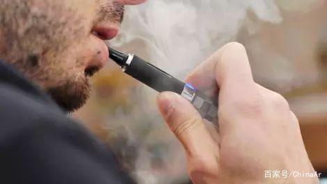 现在电子烟行业的前景是怎么样