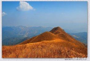 山,就在那里之泗洲山