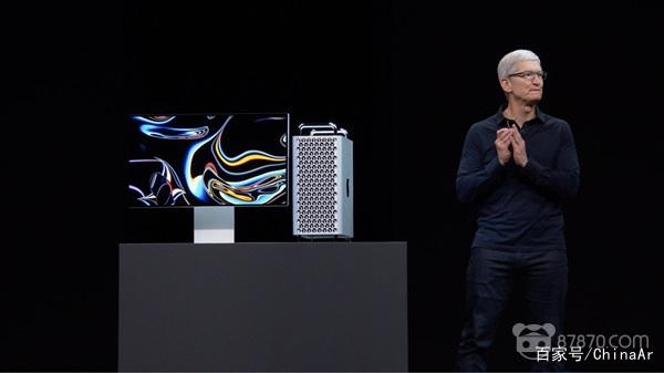 WWDC 19汇总:iOS 13,新版Mac Pro与ARKit 3.0 AR资讯 第15张