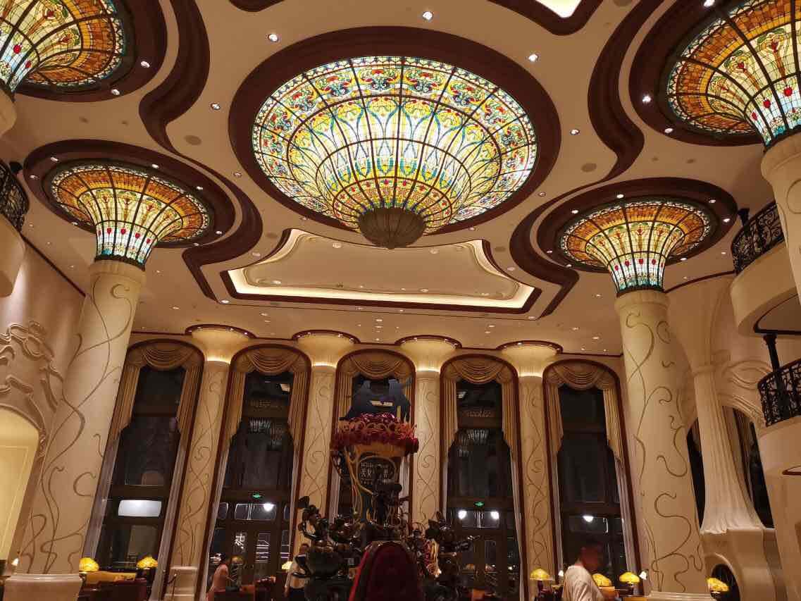 去上海迪士尼玩,周边有什么酒店推荐吗? 旅游产业 上海旅游 旅游问答  第3张