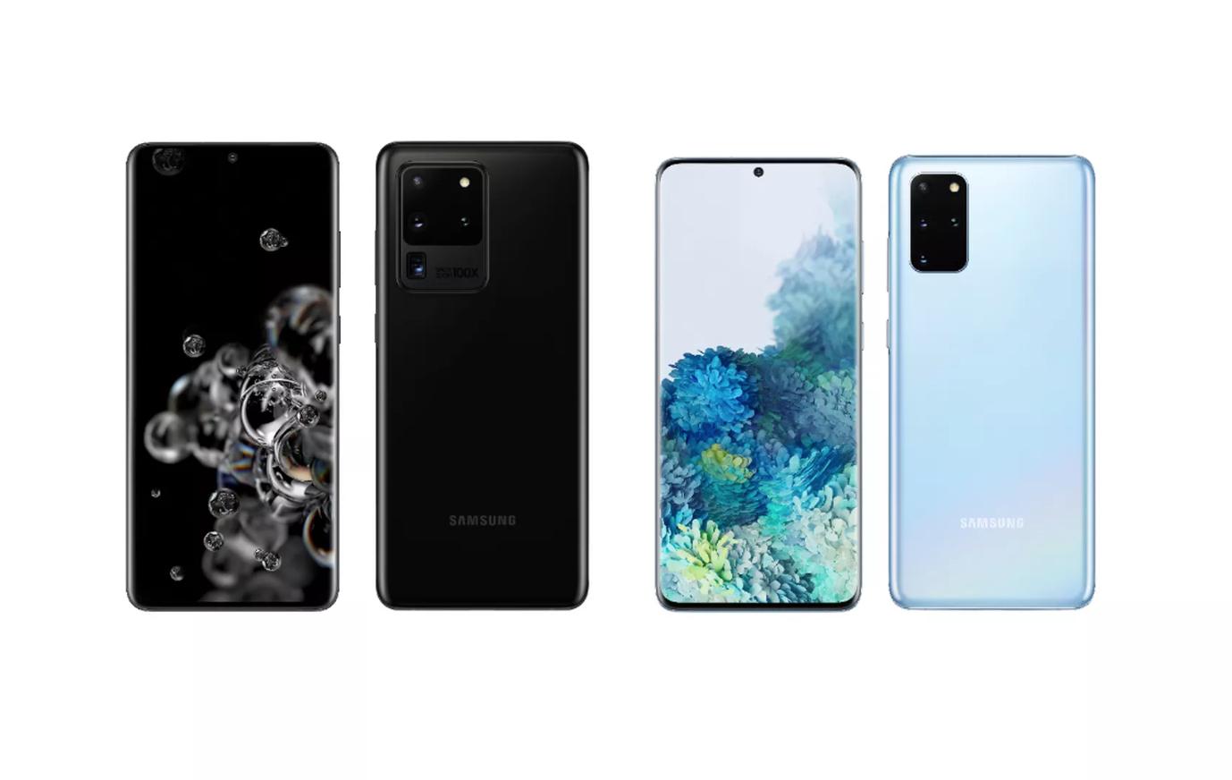 三星Galaxy S20系列新品发布会消息汇总:Ultra机型抢眼