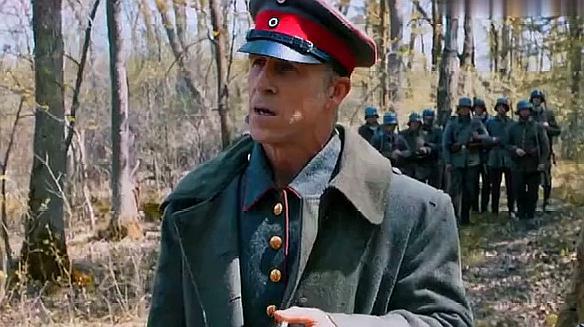 2019最新战争电影:美军拒绝投降,先发制人与德军决一死战