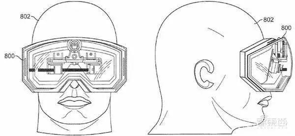 苹果AR头显研发发展秘史盘点 暗中收购大量公司 AR资讯 第4张