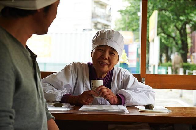《澄沙之味》——尊敬的德江太太