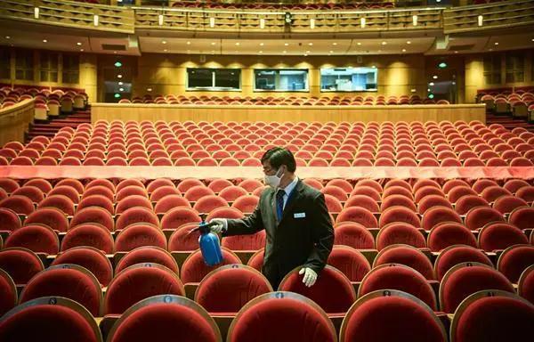 悉尼歌剧院闭关两年,国家大剧院深度体检,剧院检修齐忙活