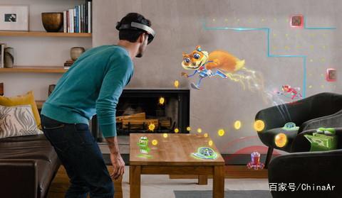 AR 技术为何发展如此缓慢:未来仍然未来 AR资讯 第5张
