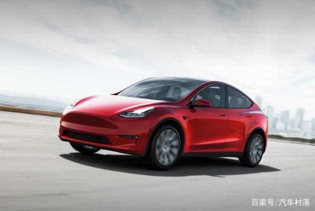 特斯拉除了交付Model 3,Model Y新车才是个大彩蛋