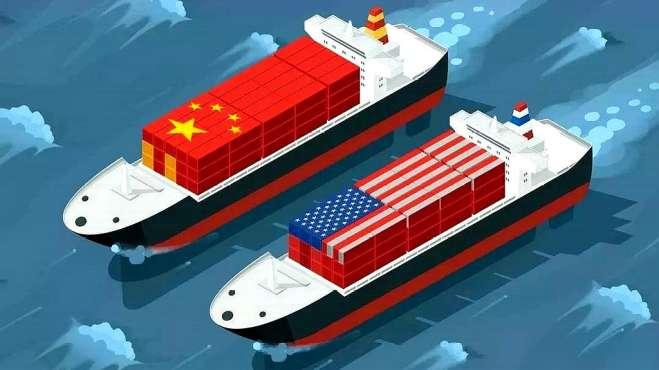 特朗普下令美企撤出?在华美企在中国为中国 继续增强对华投资
