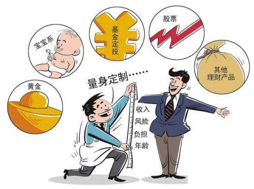 投资有风险,理财有方法,如何享受优惠利率理财产品?