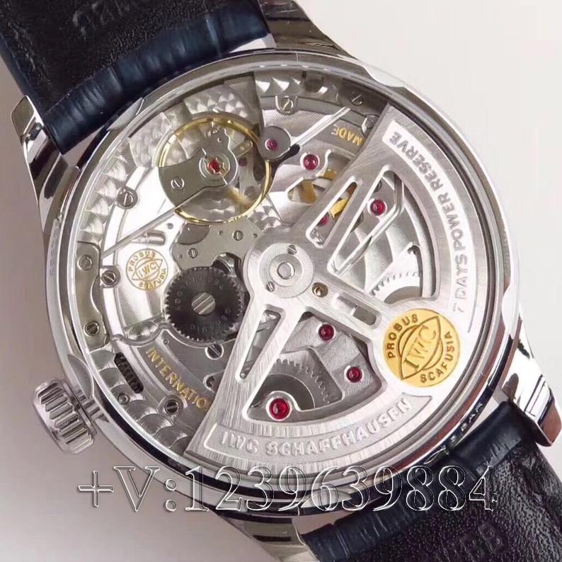 ZF厂V5葡七,万国葡萄牙,ZF厂葡七,ZF厂V5版万国,万国手表,IW500705