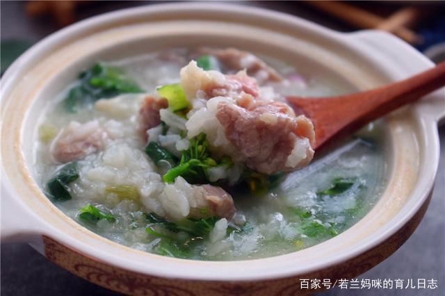 张文宏建议孩子早餐别吃粥:早餐粥这样做,营养美味元气满满