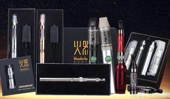 电子烟迎至暗时刻 业内:新政对大部分品牌是毁灭性的