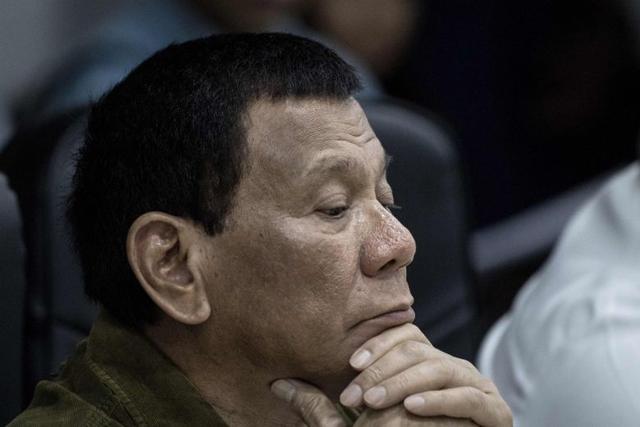 85%,菲律宾最新民调:对美信任度第一!对中国呢?