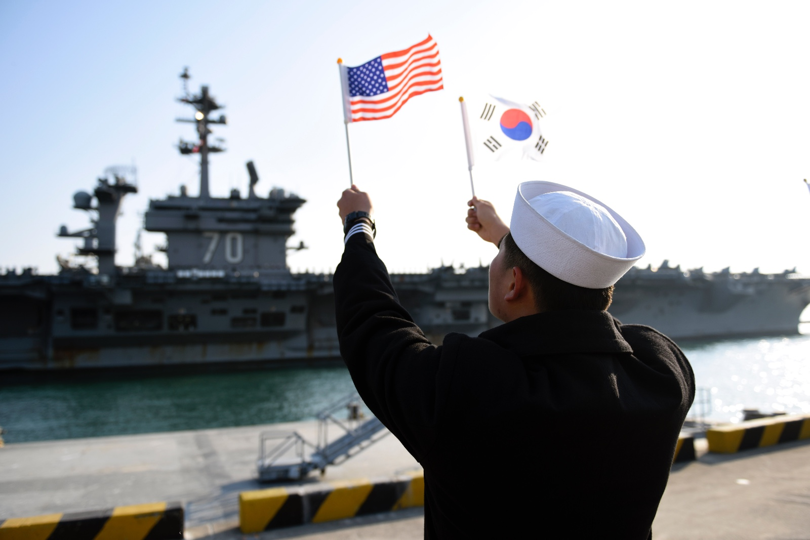 """分摊近10亿美元后,韩国将向美国支付50%的""""会员费""""?"""