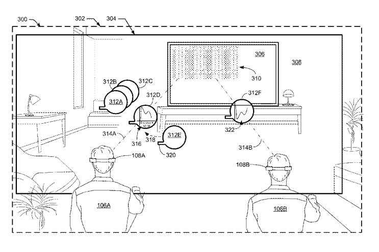 2019年01月30日最新科技大厂AR/VR专利报告 AR资讯 第9张
