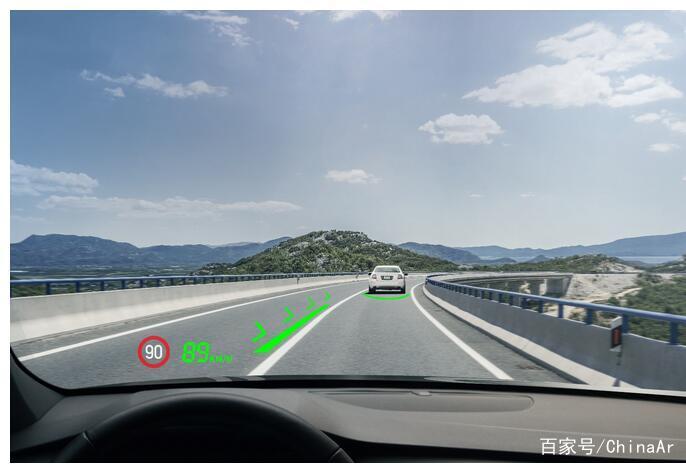 Elektrobit 发布AR增强现实软件框架 AR资讯