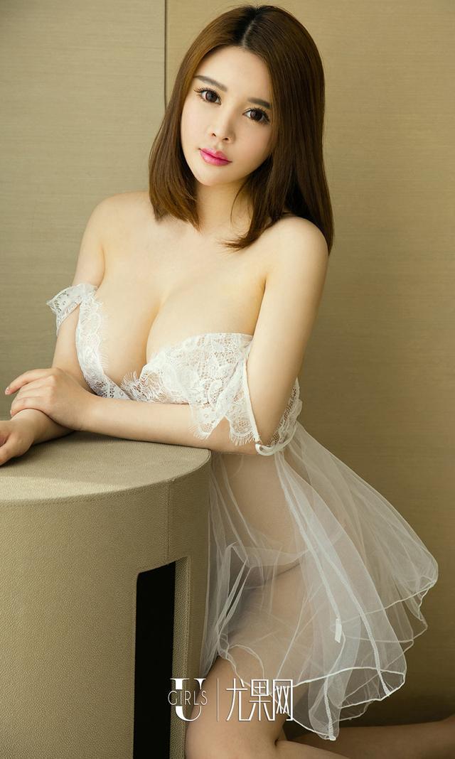 [Ugirls]爱尤物 No.1046 唯一的甜心 A436