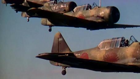 一部不得不一口气看完的战争片,绝对是二战影片中的经典之作