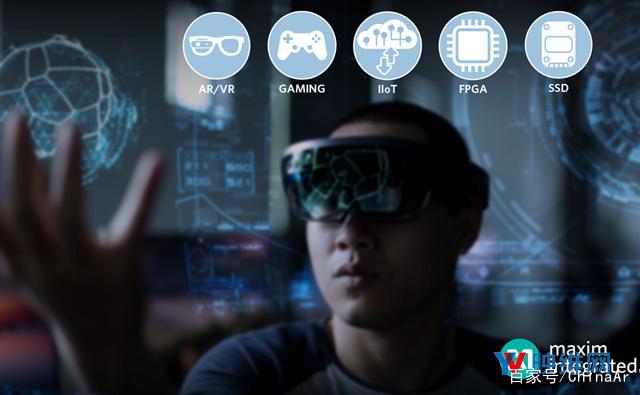 盘点AR/VR头显的十大元组件及其作用 AR资讯 第9张