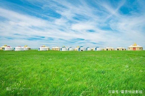 内蒙古锡林郭勒自驾游路线