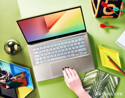 撞色出彩 华硕VivoBook14s X集结潮流新势力