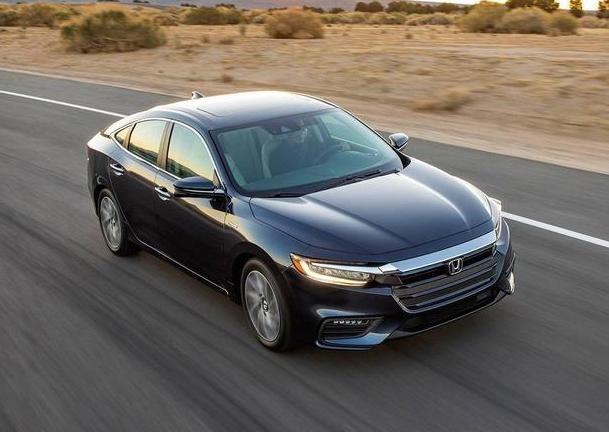 东本赚了!明年5款新车,两厢思域、混动享域、东本飞度是重点!