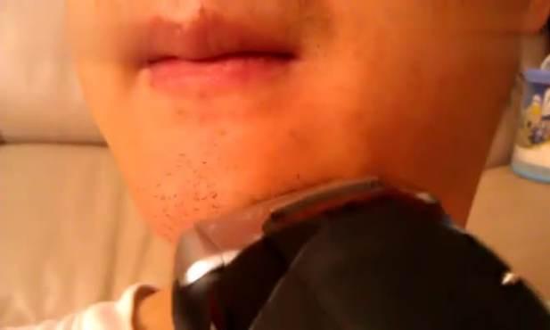 殿堂级剃须体验——德国博朗5系四驱三刀头剃须刀