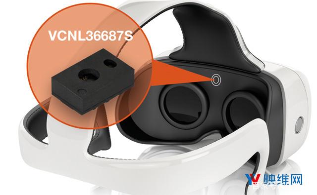 盘点AR/VR头显的十大元组件及其作用 AR资讯 第1张