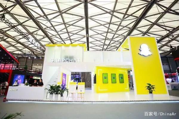 AR技术革新推动Snapchat日活用户创历史新高