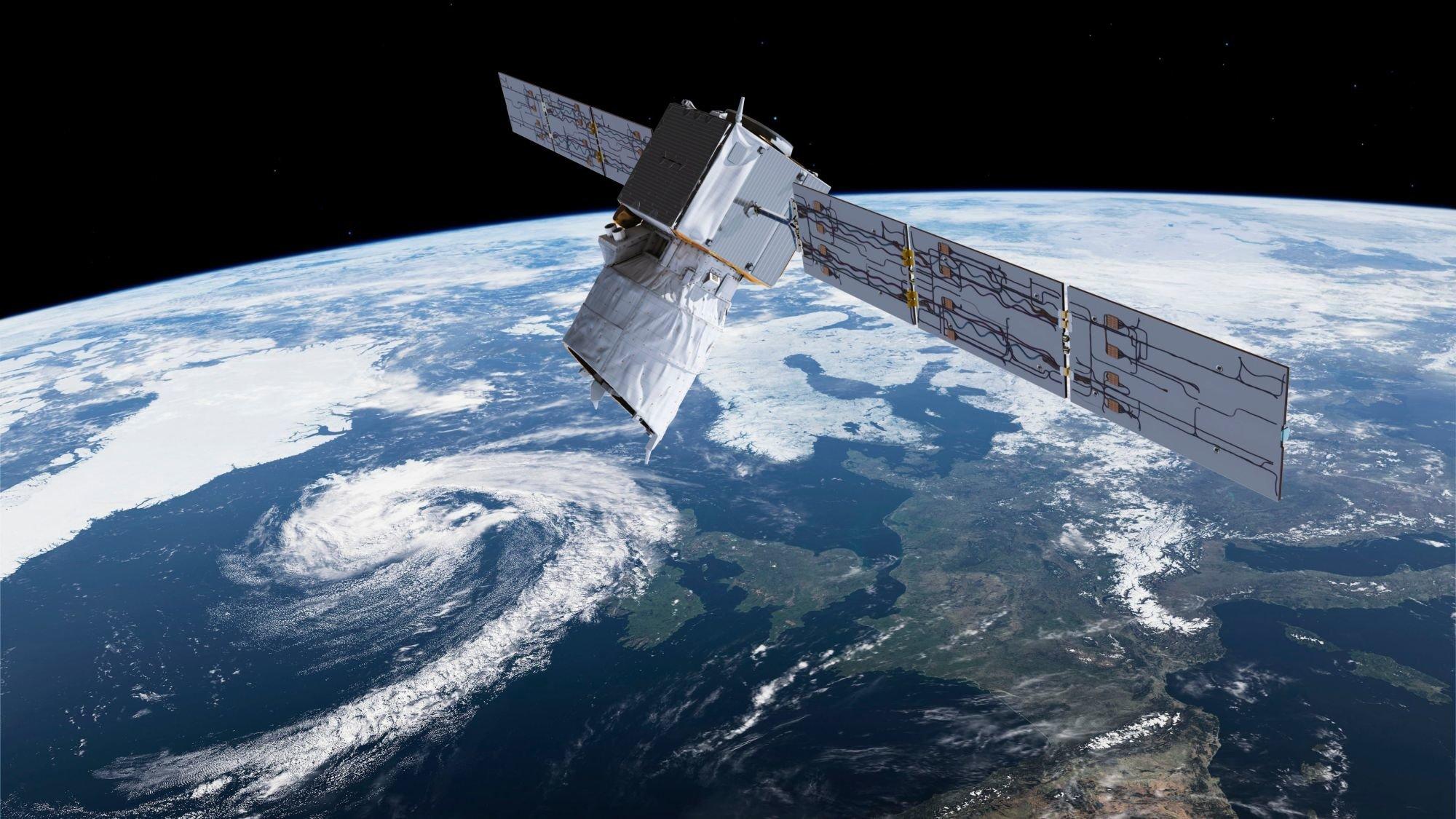 尽管欧洲发出了碰撞警告 但SpaceX不会移动其卫星