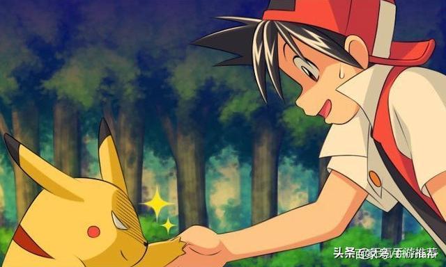 独家评:一起来捉妖和pokemon go 2款AR手游 AR游戏 第7张