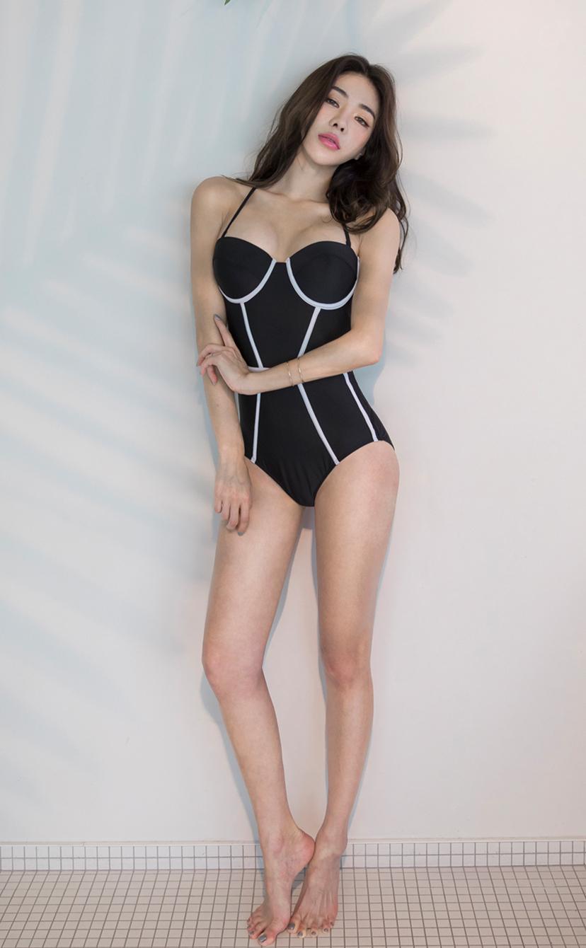 安淑琳内衣模特合集安淑琳内衣比基尼合集乐多美女网整理第10期