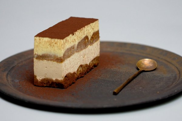 意式甜点,美味经典的提拉米苏,教你9步做出