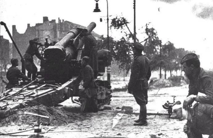 出乎意料的二战数据:若法国不供给粮食,约有1/3德军要饿肚子-