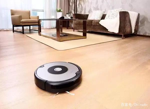 在通用AI出现之前 AR技术让让机器人走进家庭 AR资讯 第2张