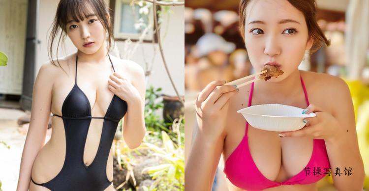 《梦みるアドレセンス》成员@京佳写真图片,微肉感身材好软嫩