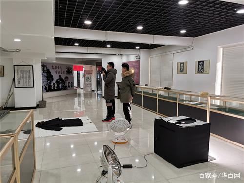 晋绥文物研究院与泰化集团合作成功,共同弘扬传承晋绥红色文化