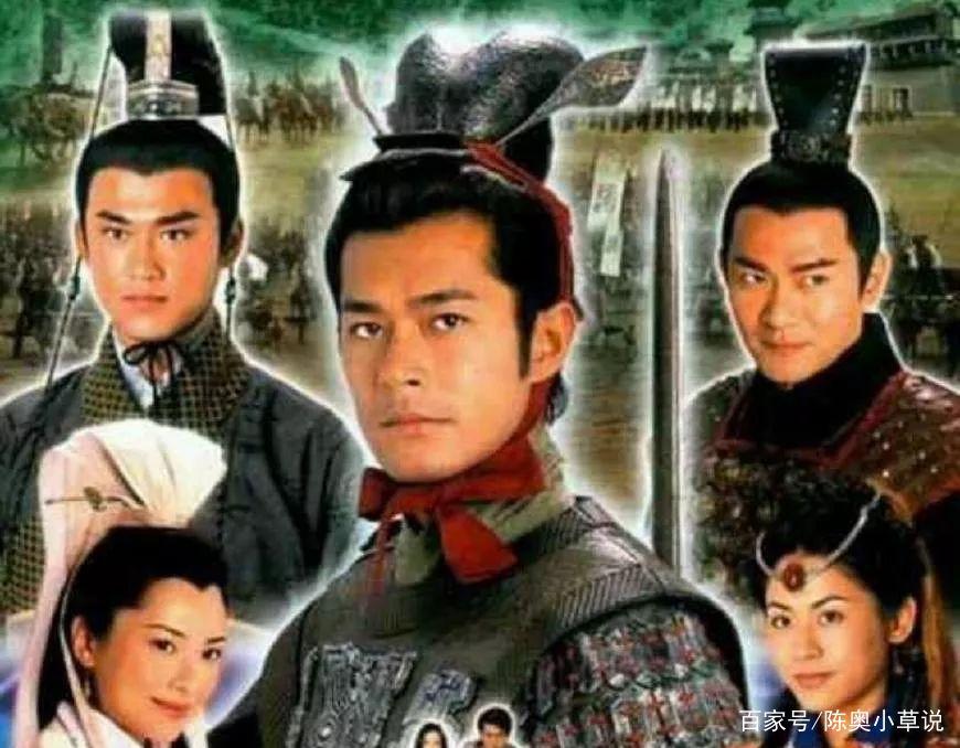 最成功的5部国产电视剧,中国人必看经典!